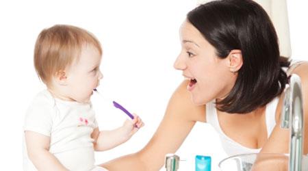 Cuidando dos Dentinhos 5