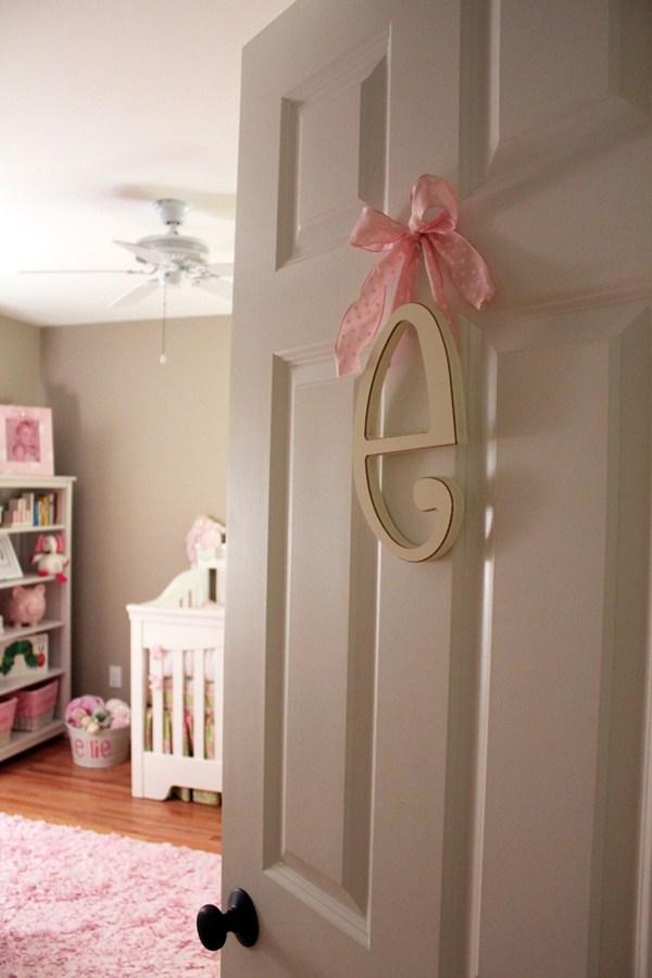Ideias de Decoracao para o Quarto do Bebe 20