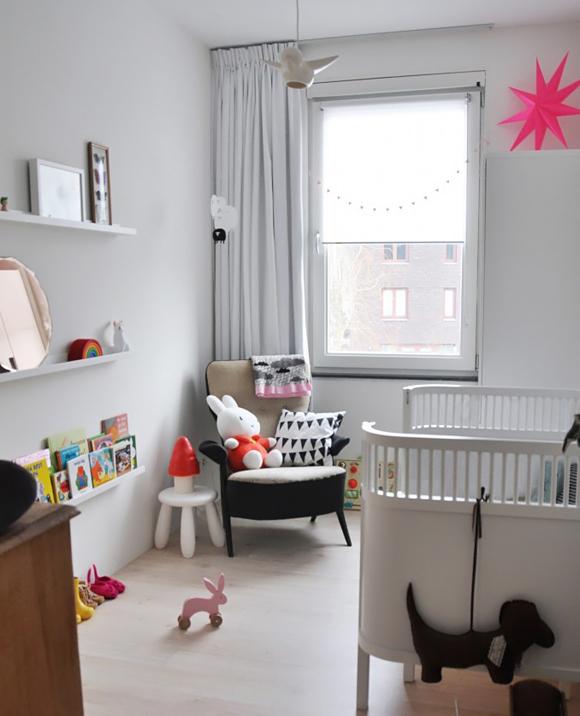 coisas da my decora o preto e branco para o quarto do beb. Black Bedroom Furniture Sets. Home Design Ideas